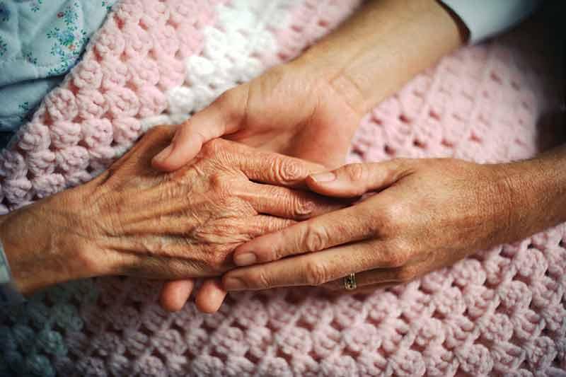 Long-Distance Caregivers