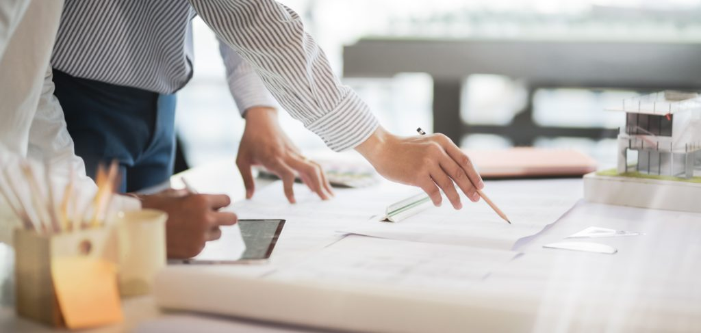 Estate Planning Blueprint