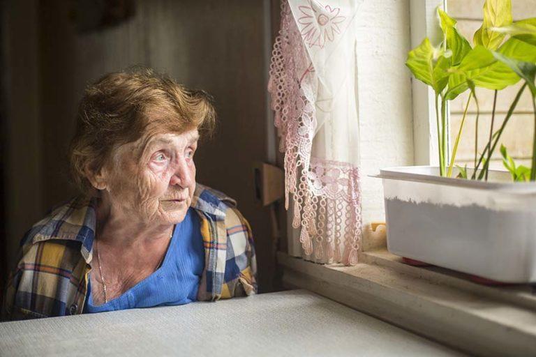 COVID worries older Americans