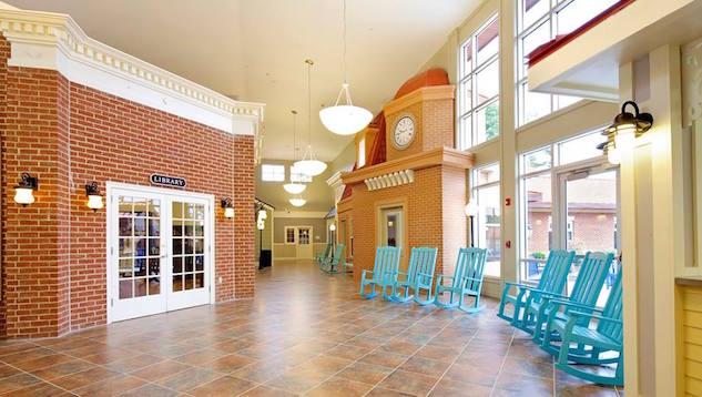 Richmond's Memory Center